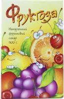 Фруктоза Golden farm фруктовий цукор 500г