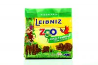 Печиво Bahlsen Leibniz ZOO Какао 100г х24