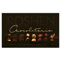 Цукерки Roshen Chocolateria у чорному шоколаді 256г х8