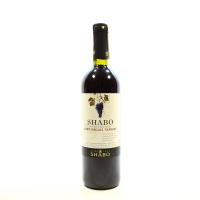Вино Shabo Королівське напівсолодке червоне 0.75л х6