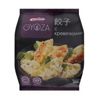 Продукт Vici GYOZA з креветками 600г х12