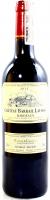 Винo B&G Chateau Barrail Laussac Bordeaux 0,75л x2