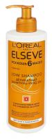 Шампунь LOreal Elseve д/волосся делікатний 3в1 400мл х6