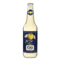Сидр Де Сад яблучний сухий 6,7% с/п 0,45л х20