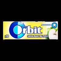 Жув.гумка Orbit Запальне яблуко 14г х30