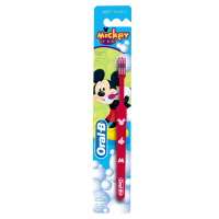 Зубна щітка Oral-B Mickey for kids х6