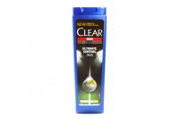 Шампунь Clear Men проти лупи Ultimate Control 2в1 400мл