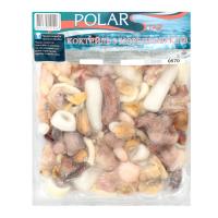 Коктейль з морепродуктів Polar Star 400г