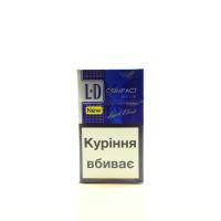 Сигарети LD Compact Blue