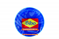 Тарілки одноразові Bibo Super Party 10шт х6