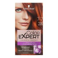 Фарба для волосся Schwarzkopf Color Expert 7-7 мідний