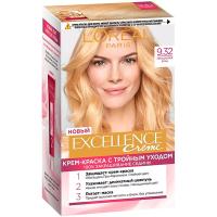 Фарба для волосcя Loreal Exellence 9.32