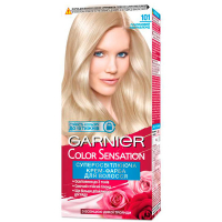 Фарба для волосся Garnier Color Sensation 101