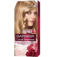 Крем-фарба стійка для волосся Garnier Color Sensation №8.0 Сяючий Світло-русявий