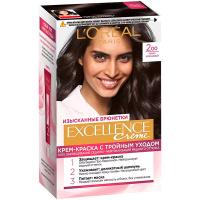 Фарба для волосся LOreal Excellence Creme 2оо