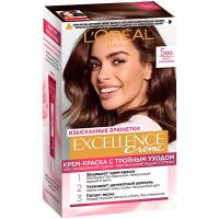 Фарба для волосся LOreal Excellence Creme 5оо