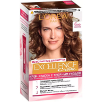 Фарба для волосся LOreal Excellence Creme 6оо