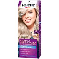 Фарба для волосся Palette Інтенсивний колір A12 12-2 Платиновий блонд