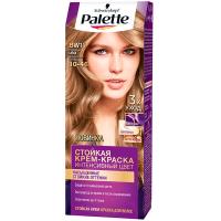 Фарба для волосся Palette Інтенсивний колір BW10 10-46 Пудровий блонд