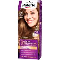 Фарба для волосся Palette Інтенсивний колір BW7 8-46 Перламутровий русявий