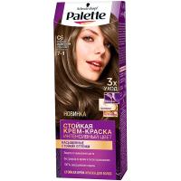 Фарба для волосся Palette Інтенсивний колір C6 7-1 Холодний середньо-русявий