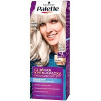 Фарба для волосся Palette Інтенсивний колір C9 9,5-1 Попелястий блондин