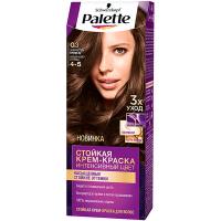 Фарба для волосся Palette Інтенсивний колір G3 4-5 Золотистий трюфель