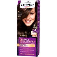 Фарба для волосся Palette Інтенсивний колір N3 4-0 Каштановий