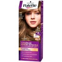 Фарба для волосся Palette Інтенсивний колір N6 7-0 Середньо-русявий