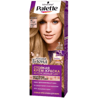 Фарба для волосся Palette Інтенсивний колір N7 8-0 Русявий
