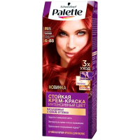 Фарба для волосся Palette Інтенсивний колір R15 6-88 Вогненно-червоний