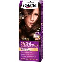 Фарба для волосся Palette Інтенсивний колір W2 3-65 Темний шоколад