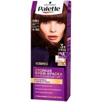 Фарба для волосся Palette Інтенсивний колір WN3 4-60 Золотиста кава