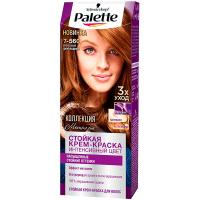 Фарба для волосся Palette Інтенсивний колір 7-560 Бронзовий Шоколадний
