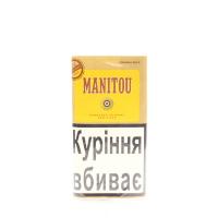 Тютюн Manitou Viginia gold 30г