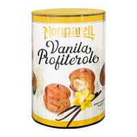 Тістечко Nonpareil Профітролі ванільні 160г x6