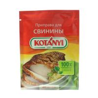 Приправа Kotanyi Mix для печені зі свинини 30г х30