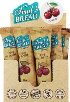 Батончик Fruit Bread енергетичний Вишня 30г