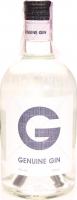 Джин Genuine 47% 0,7л х6