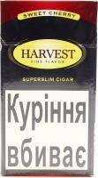 Сигари Harvest Sweet Cherry superslim 20шт