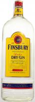 Джин Finsbury 37,5% 1л х3