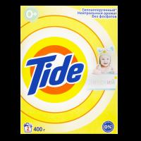 Порошок пральний Tide Automat Дитячий 400г х22
