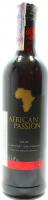 Вино African Passion Cabernet Sauvignon 2011 0,75л х6