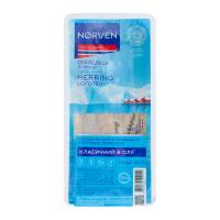 Пресерви Norven оселедець в олії 150г х10
