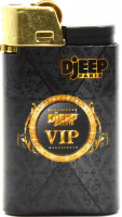 Запальничка Djeep VIP арт.107867 х6