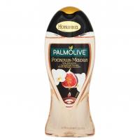 Гель для душу Palmolive Розкіш Олій інжир/біла орхідея 250мл