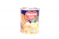 Асорті Tropic life тропічний фруктококтель 850мл x24