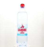 Вода Sairme мінеральна 1л х6
