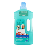 Засіб миючий Mr.Proper Для будинків з домашн.улюбленцями 1л