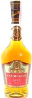 Бренді Таврія Каховський Luxe 40% 0,4л х6